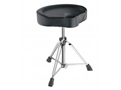 K&M 14038 Spindle Drummer's Throne