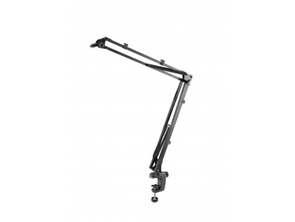 K&M 23850 Microphone desk arm black
