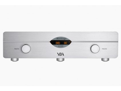 YBA Heritage A00 Integrated Amp 1