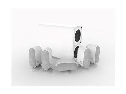 Q Acoustics 7000i 5.1 Plus biela