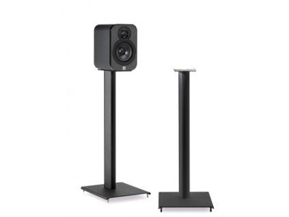 Q Acoustics 3000 FSi čierna