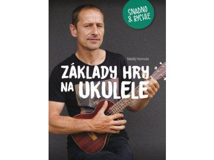frontman zaklady hry na ukulele snadno a rychle matej homola 21240.thumb 466x466
