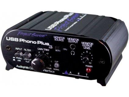USBPhonoPlusPS