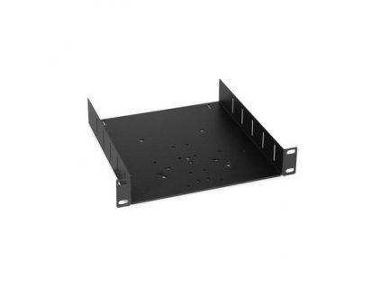 "Adam Hall 8654 9.5"" Rack Tray 1 U"