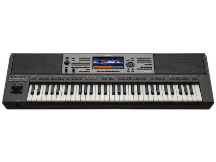 Yamaha PSR A5000 1
