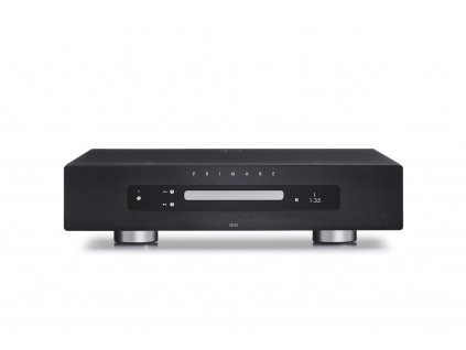 primare cd35 prisma cd and network player front black without antenna scaled