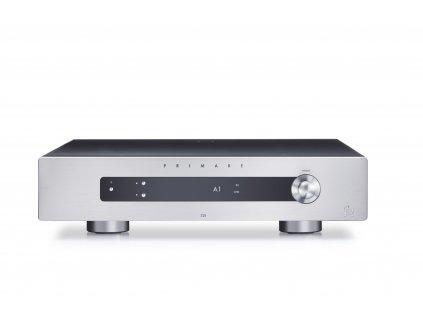 primare i25 modular integrated amplifier front titanium scaled
