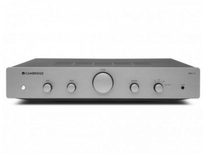 Cambridge Audio AXA25 Lunar Grey