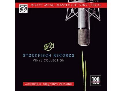 Stockfisch Records - Vinyl Collection (Various)
