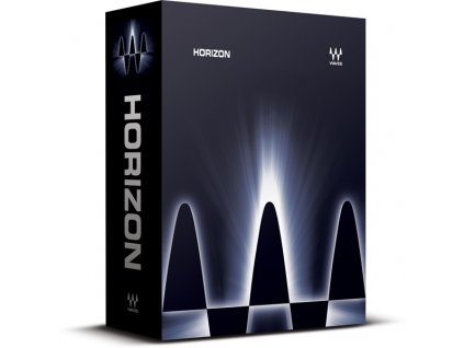 Waves Horizon Bundle Native