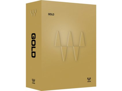Waves Gold Bundle Native