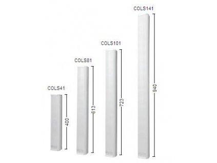 Apart COLS81