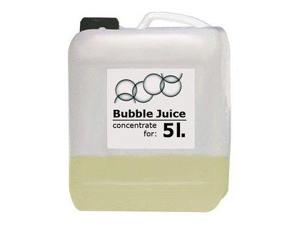Eurolite Bubble Concentrat for 5 liter
