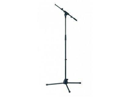 K&M 27195 Microphone stand black