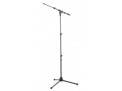 K&M 252 Microphone stand black