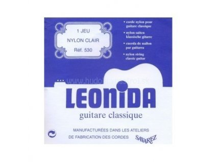 Savarez Leonida SA530