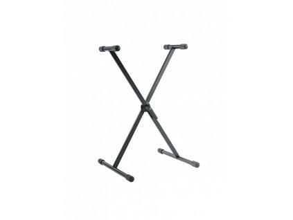 K&M 18930 Keyboard stand black