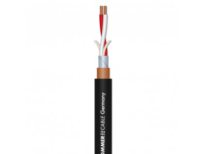 Sommer Cable BINARY 234 AES/EBU Cable,Black