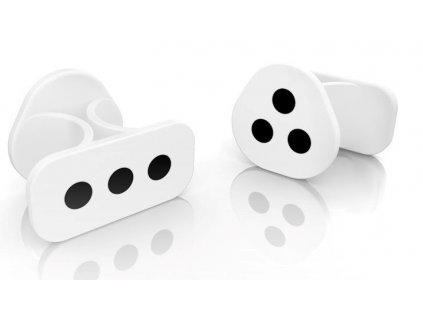 IK Multimedia iRing - White