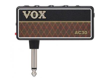 VOX AmPlug2 AC30