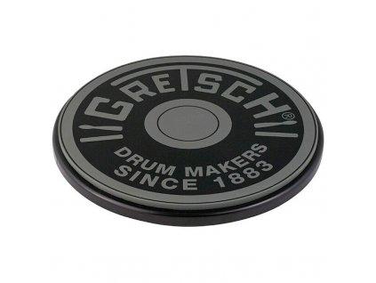 "Gretsch 12"" Grey Practice Pad"