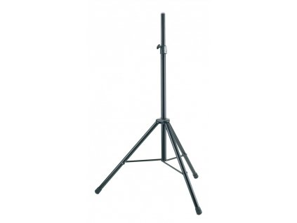 K&M 21436 Speaker stand black