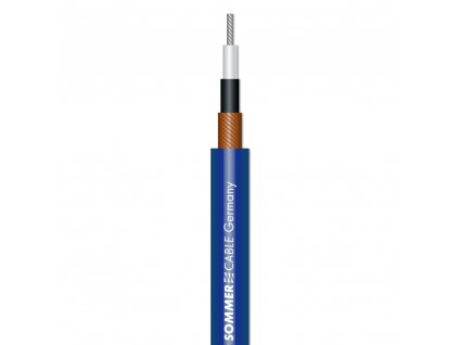 Sommer Cable Instrument Cable Tricone MKII, Blue