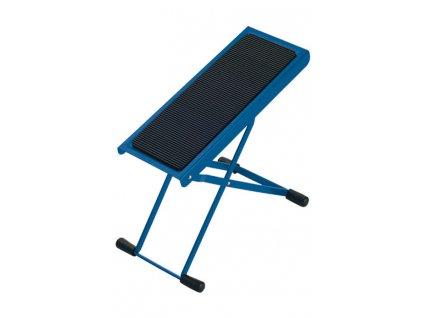K&M 14670 Footrest blue