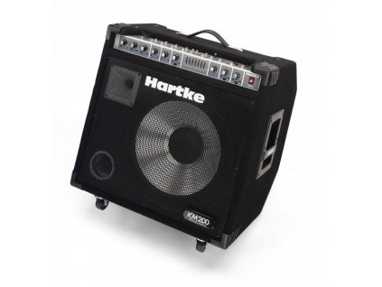 Hartke KM 200