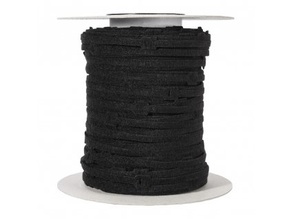 Sommer Cable Klett 13 x 200mm Black