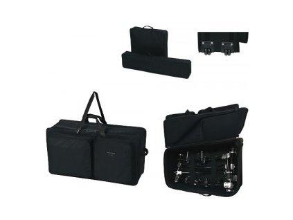 GEWA Gig Bag for E-drum rack GEWA Bags SPS 100x54x30 cm