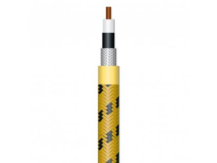 Sommer Cable CLASSIQUE Instrument cable, Yellow Tweed