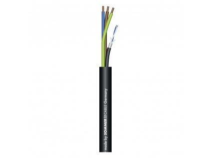 Sommer Cable MONOLITH 1 DMX-Kombileitung /Black