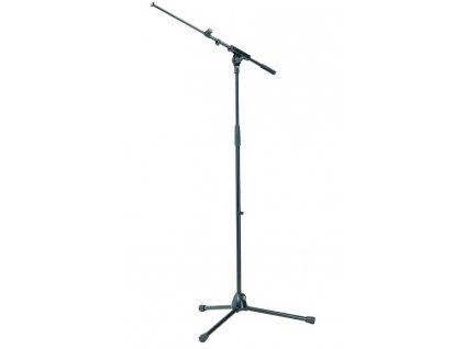 K&M 210/8 Microphone stand black