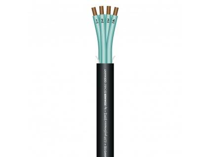 Sommer Cable ELEPHANT SPM425 Speakerm./Black