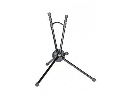 K&M 14340 Saxophone stand »Saxxy« black