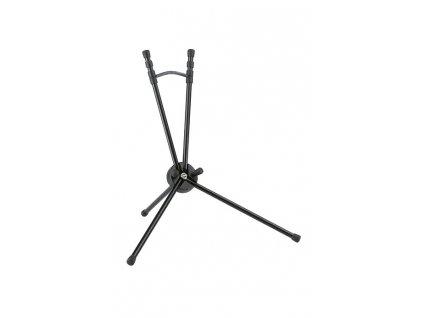 K&M 14350 Saxophone stand »Saxxy« black