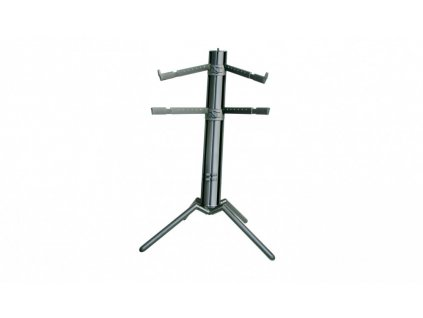 K&M 18860 Keyboard stand »Spider Pro« black anodized
