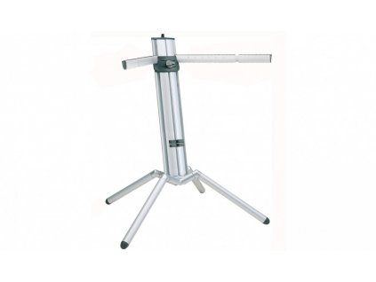 K&M 18840 Keyboard stand »Baby-Spider Pro« anodized aluminum