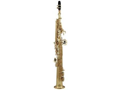 Conn Bb-Soprano Saxophone SS650 SS650