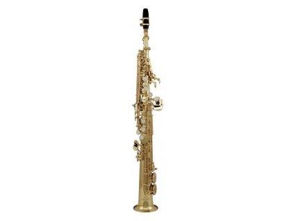 Roy Benson SS-302 Bb-soprano saxophone