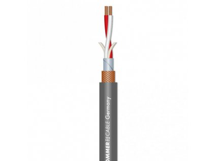 Sommer Cable BINARY 234 AES/EBU Kabel / Gray