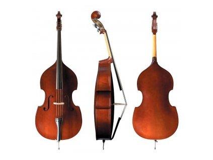 GEWApure Double bass LW 4/4
