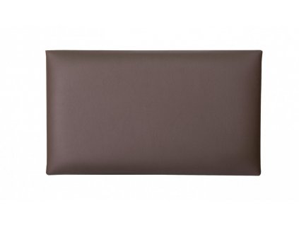 K&M 13841 Seat cushion - leather brown
