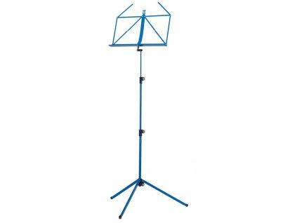 K&M 100/1 Music stand blue