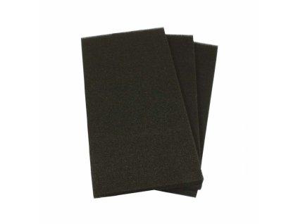 ADJ ACM/Foam inlay for AC-01 accessory case