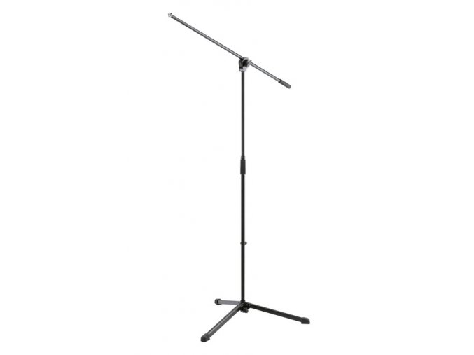 K&M 25400 Microphone stand black