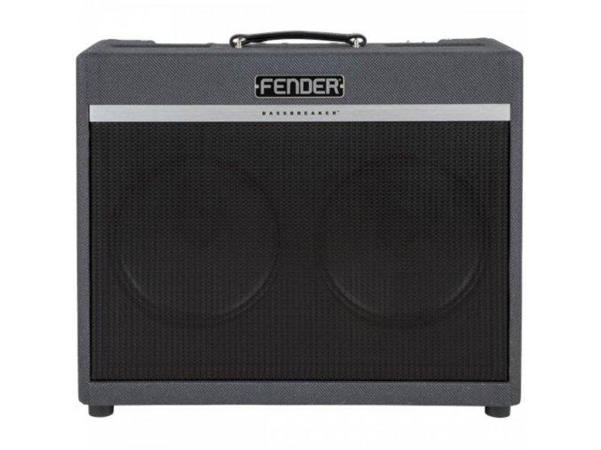 Fender Bassbreaker 18/30 Combo, 230V EUR