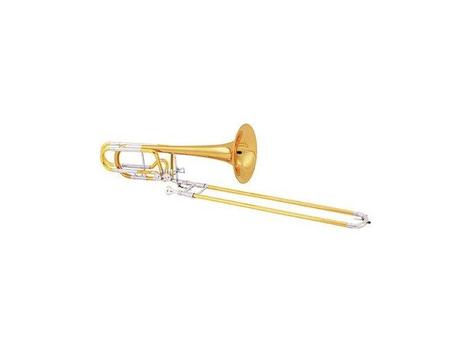 C.G. Conn bass trombone 62H Professional 62HI