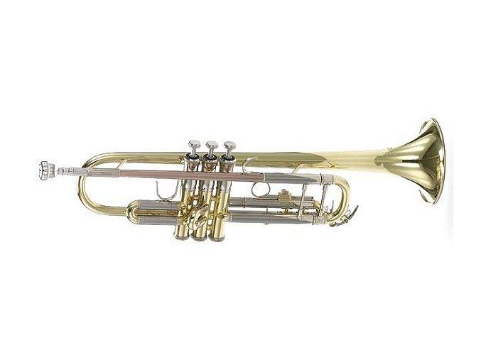 Bach Bb-Trumpet TR501